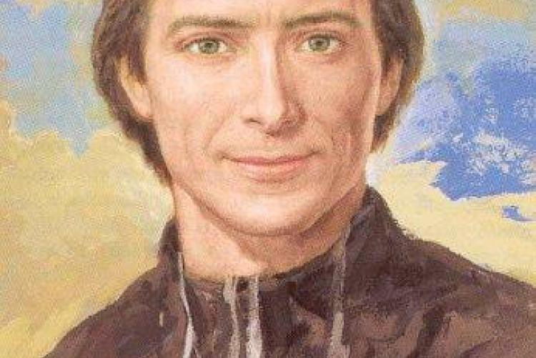 Feast of St Marcellin Champagnat